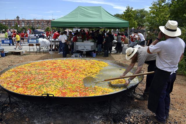 Fiestas de los pueblos en septiembre