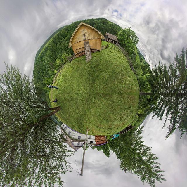 Turismo rural sostenible blog de turismo rural - Casas rurales ecologicas ...