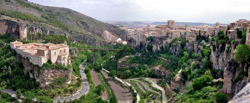 Escapada de fin de semana Cuenca