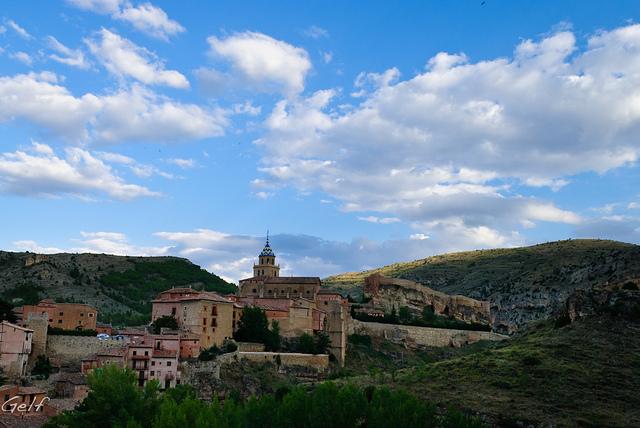 Albarracín 1