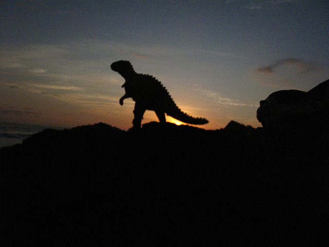 Los 6 mejores lugares para ver dinosaurios en España