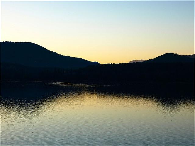 Los lagos más bonitos de España
