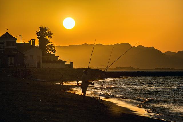 Los mejores destinos para la pesca deportiva