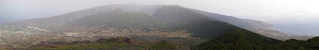 Parque Nacional Caldera de Taburiente