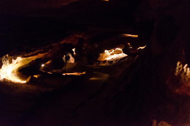 Las 10 mejores cuevas de España