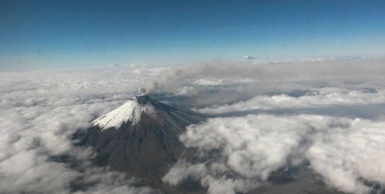 Los volcanes de España