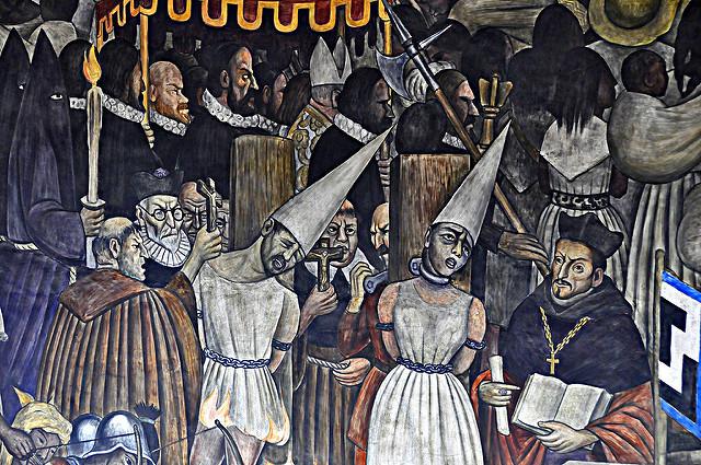 Una ruta por las huellas de la Santa Inquisición