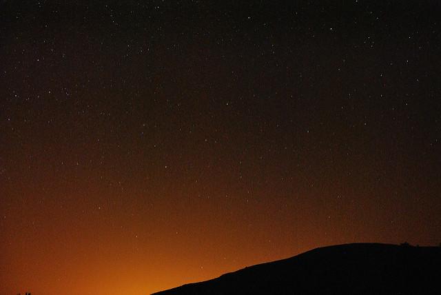 Los mejores lugares para ver las estrellas