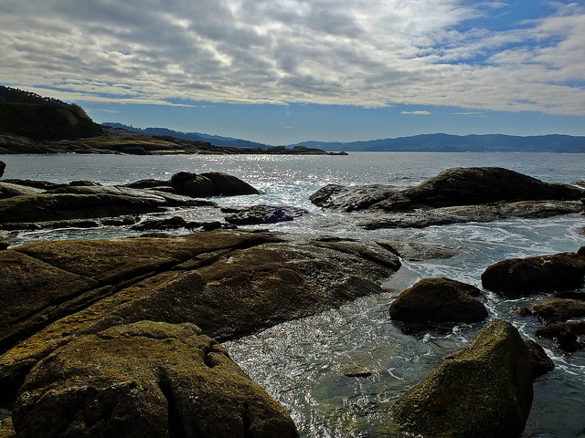 Un recorrido por las playas más bonitas de Pontevedra