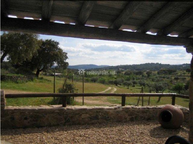 Casas rurales con granjas para ni os blog de turismo rural - Casa rural con granja ...