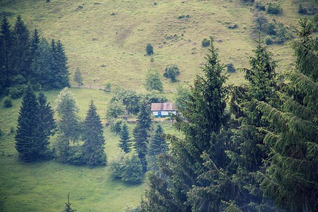 Turismo rural por 5 pueblos de montaña con encanto