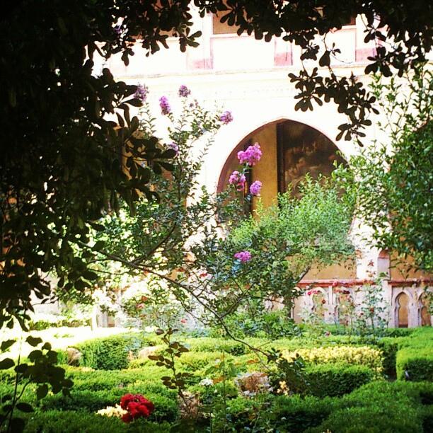 7 jardines ecológicos en casas rurales