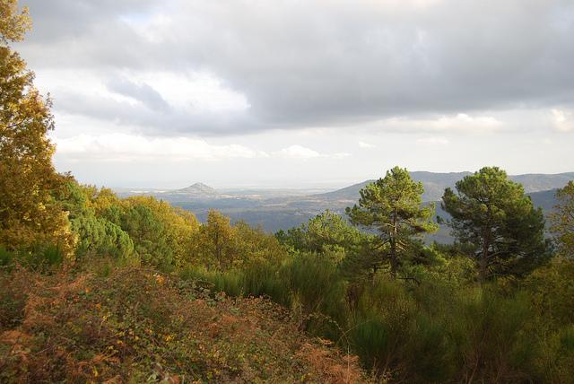 Turismo Rural en el Valle de Iruelas