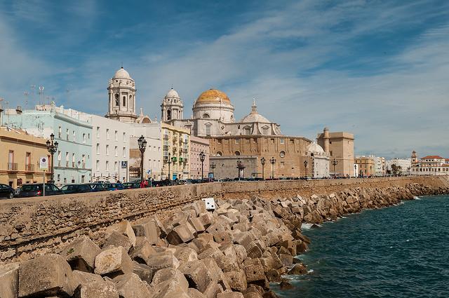 Una ruta por las playas más bonitas de Cádiz