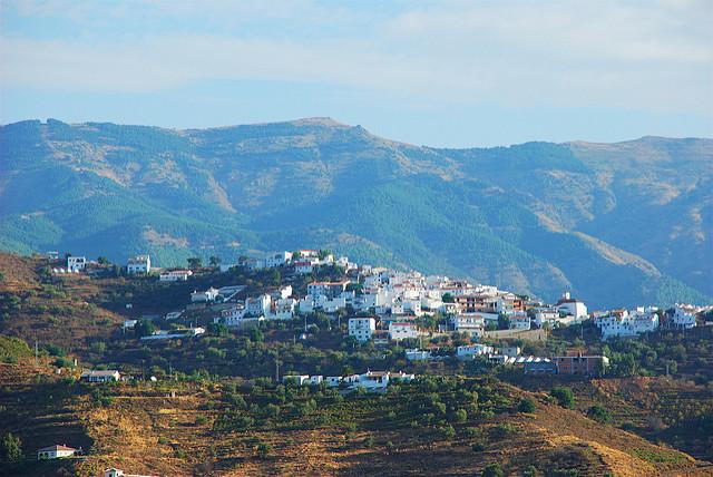 5 motivos para visitar la comarca de La Axarquía