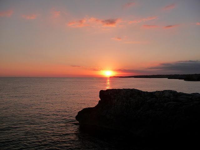 Una visita a Menorca en invierno