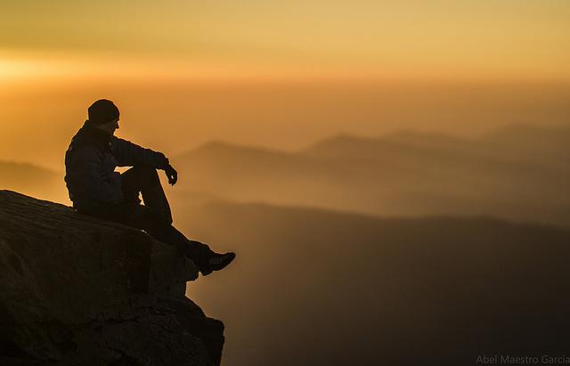 Viajamos por los picos más altos de España