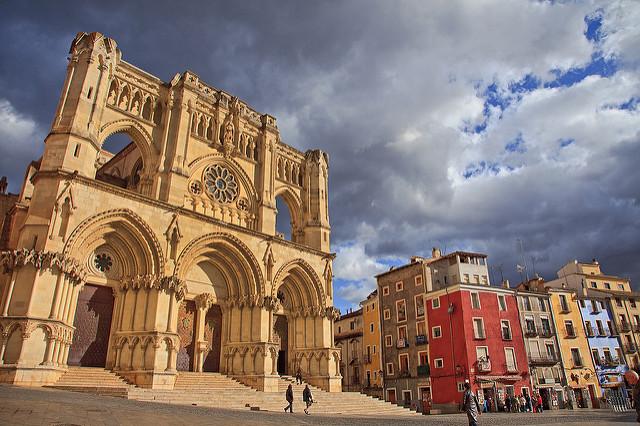 Turismo en familia en la provincia de Cuenca