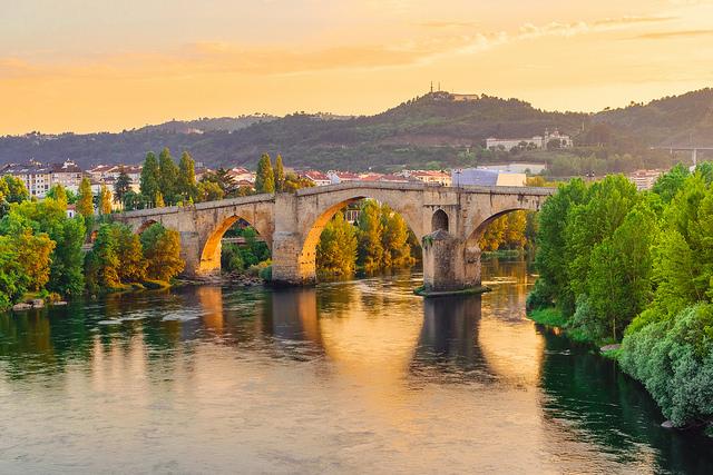 Pueblos con encanto en Ourense