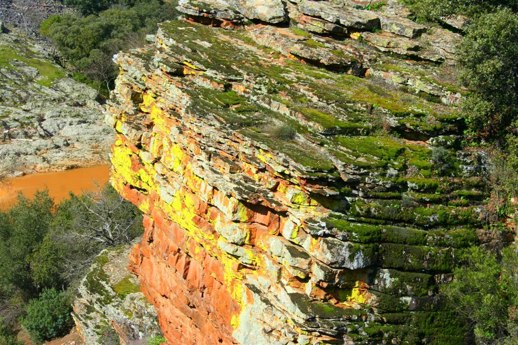Ruta por los parajes naturales de Jaén