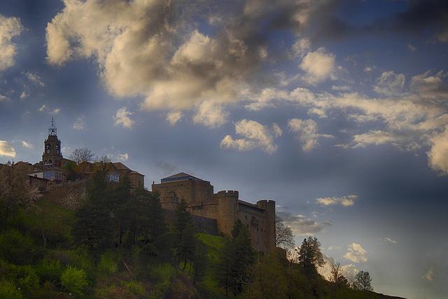 Pueblos con encanto en Zamora