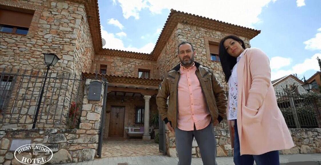 Complejo rural Mirador de Ruidera debuta en televisión