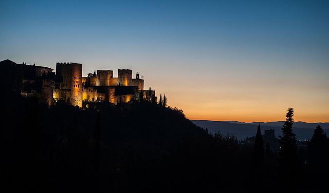 Los pueblos más bonitos de Granada