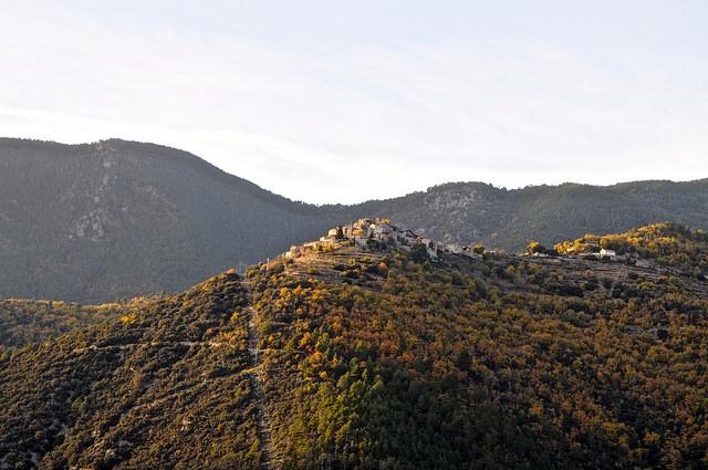 Ruta por los pueblos con más encanto de La Cerdanya