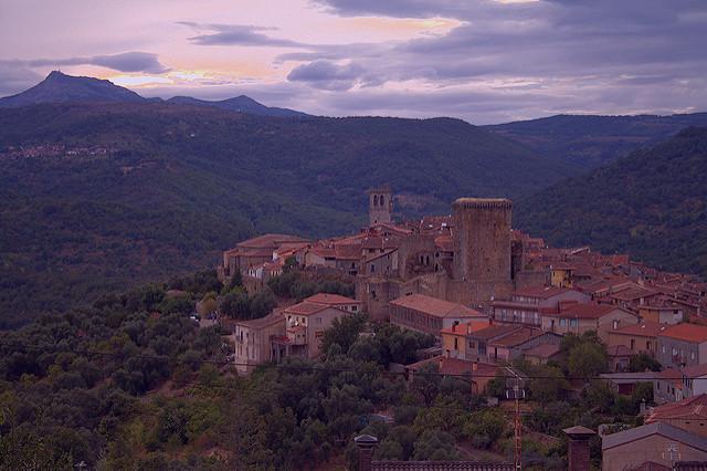 Los pueblos más bonitos de la Sierra de Francia
