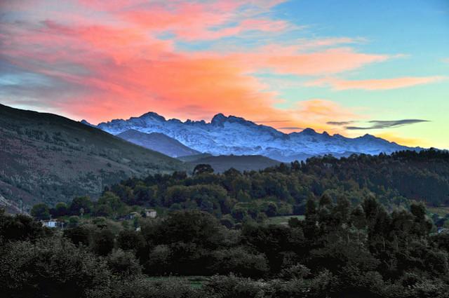 4 parajes que no te puedes perder de los Picos de Europa