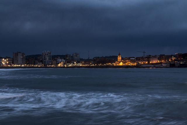 Ruta por los paisajes naturales de Gijón
