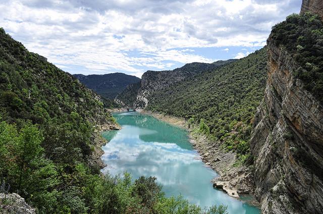 Los desfiladeros más impresionantes de España
