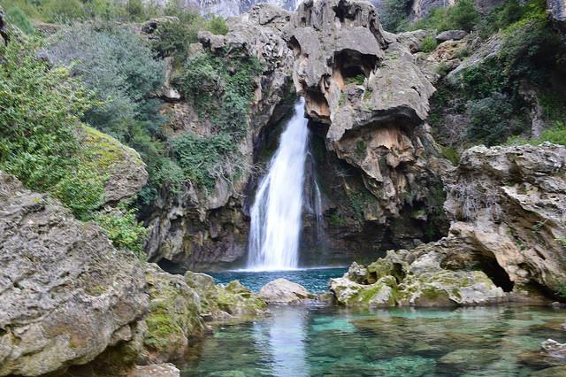 Rincones con encanto en la Sierra de Cazorla