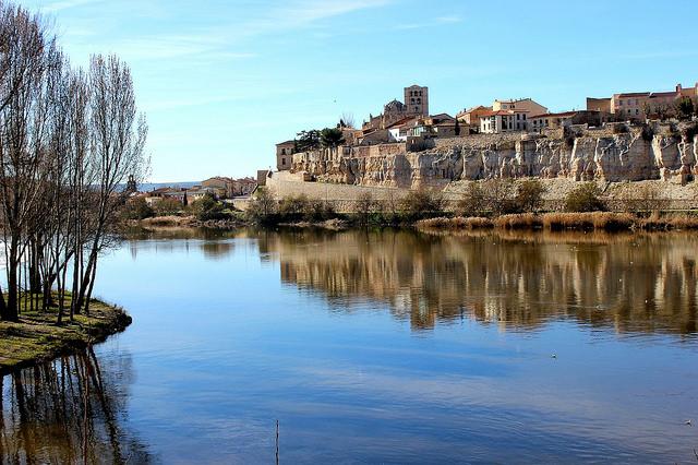 Lugares para descubrir Zamora