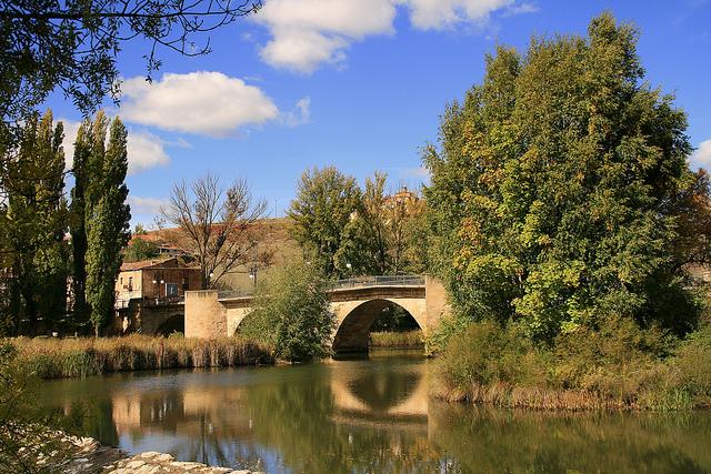 Rincones naturales de Soria