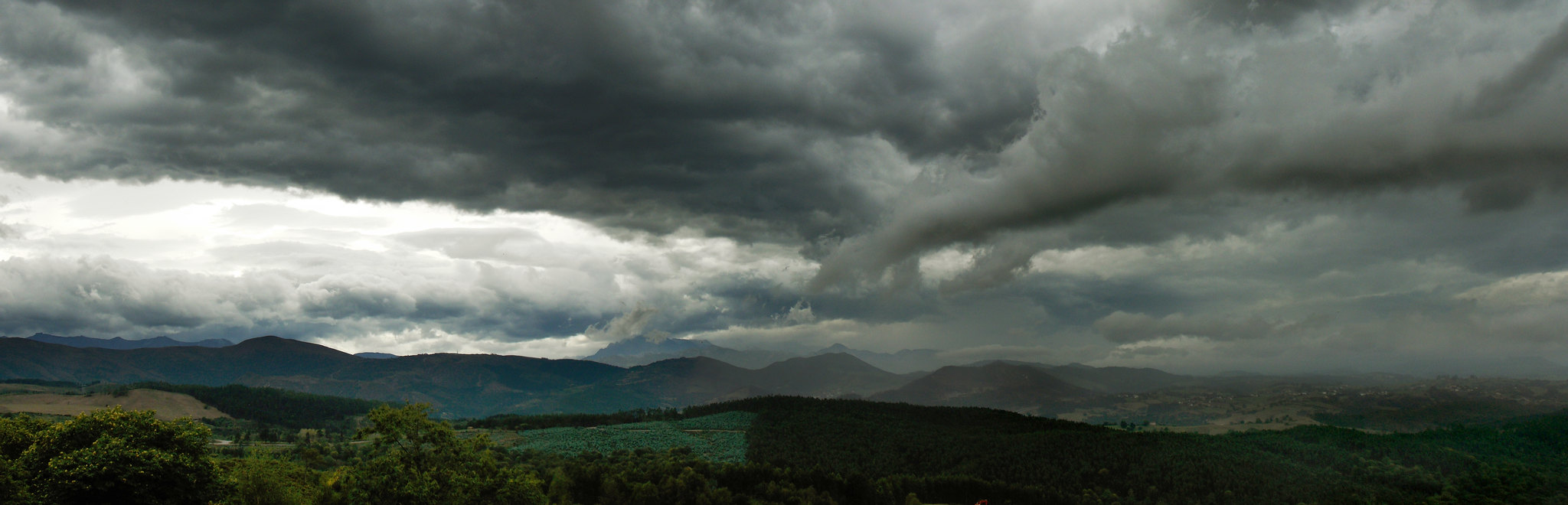 Turismo rural por el valle de Toranzo