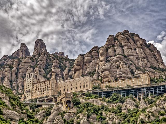 Las iglesias más bonitas de Cataluña