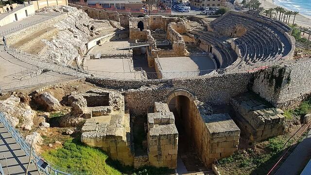 Lugares imprescindibles de Tarragona