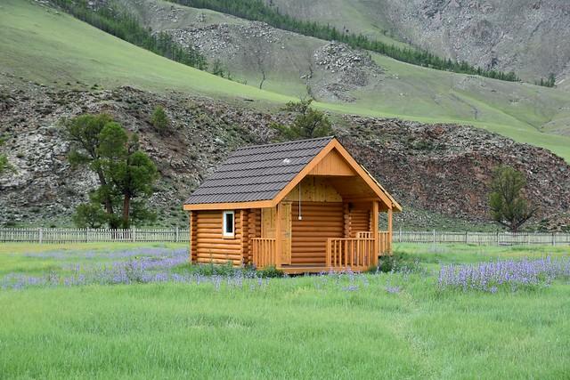 Las mejores casas de madera para disfrutar de las vacaciones