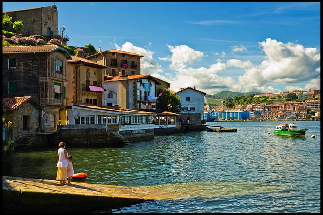Los mejores planes para disfrutar del País Vasco