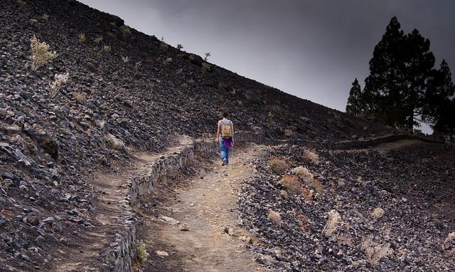 Planes para disfrutar de La Palma y su naturaleza