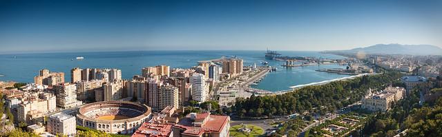 Casas rurales en Málaga para disfrutar del verano