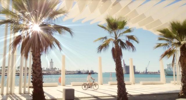 Los 5 mejores alojamientos de Málaga para empezar agosto