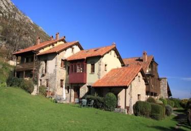 Casas rurales en asturias para grupos p gina 3 - Hotel pueblo astur ...