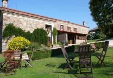 Casas rurales en galicia que admiten perros p gina 9 - Casas rurales que admiten perros en galicia ...