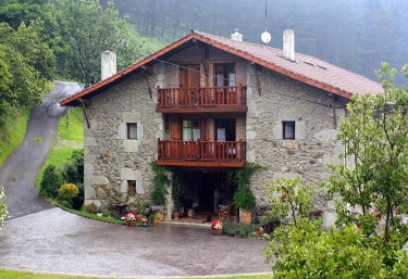 Casas rurales en pa s vasco con chimenea p gina 8 - Casas pais vasco ...