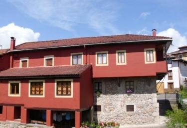 Casas rurales en picos de europa p gina 5 - Paginas de casas rurales ...