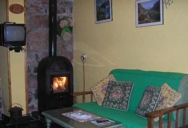 Casas rurales en asturias con chimenea p gina 17 for Casa rural con chimenea asturias