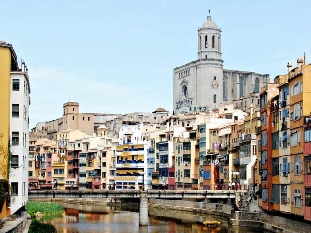 Baños Romanos Girona:La casa de los Campos en Taradell (Barcelona)