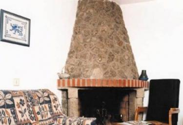 Casas rurales en salamanca con chimenea p gina 6 - Chimeneas en salamanca ...
